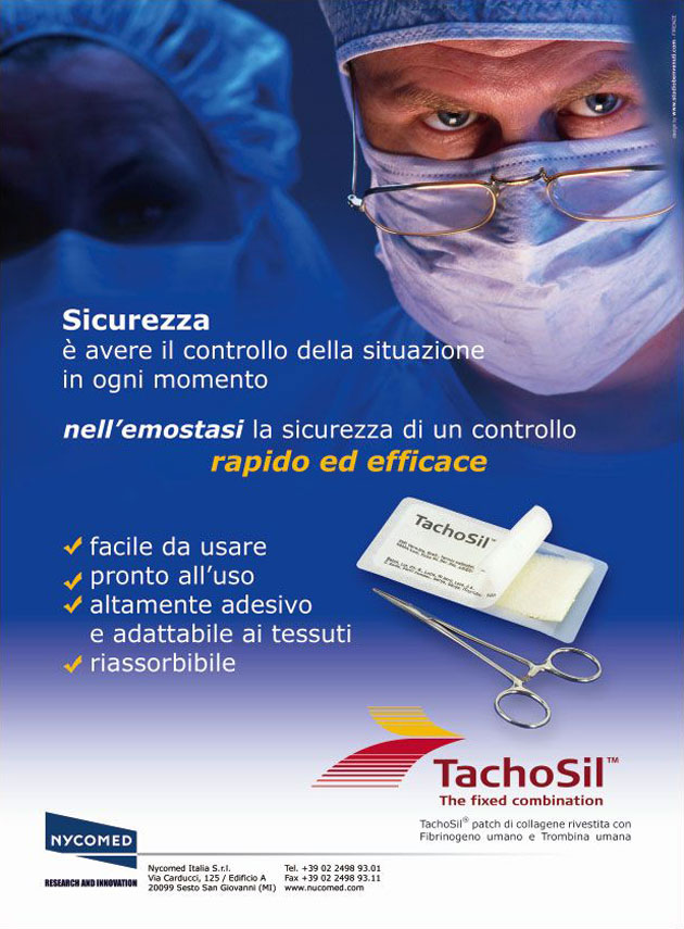 brochure TacoSil Nycomed
