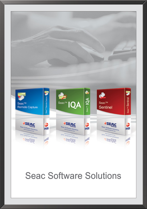 Seac Software Solution